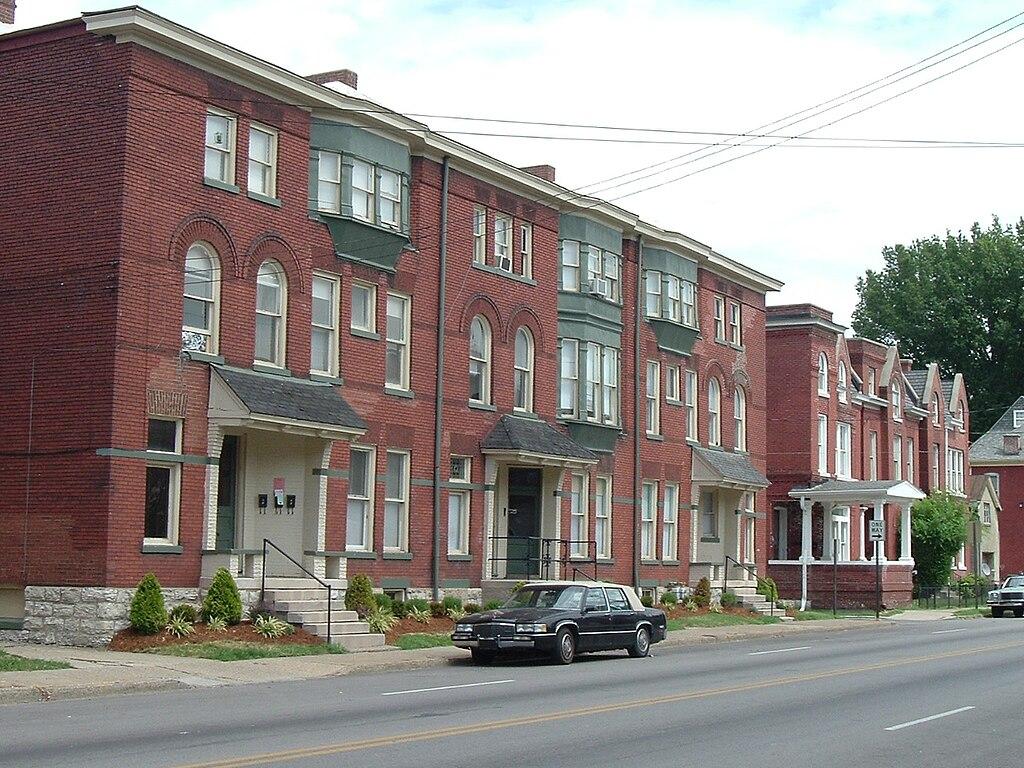 Apartments In Louisville Ohio