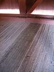 Hillgrove Covered Bridge new deck section 2.jpg