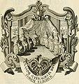 Historica notitia rerum Boicarum - symbolis ac figuris aeneis illustrata - in funere Caroli VII. Romanorum Imperatoris semp. aug. virtutum triumpho, solemnium quondam occasione exequiarum, accommodata (14747984502).jpg
