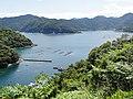Hobocho, Kumano, Mie Prefecture 519-4202, Japan - panoramio.jpg