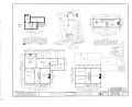 Hobson House, Naperville, Du Page County, IL HABS ILL,22-NAPVI.V,1- (sheet 1 of 3).png