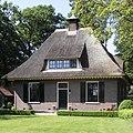 Hoevelaken - Huis te Hoevelaken, tuinmanswoning RM512221.JPG