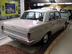 Holden EH Special (1964)