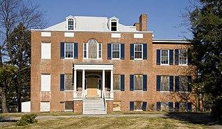 Holly Hall (Elkton, Maryland)