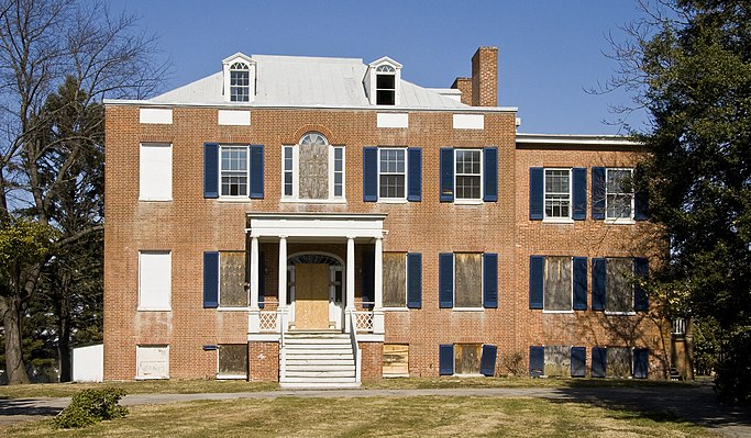 Holly Hall (Elkton, Maryland)