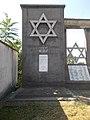 Holocaust Memorial, Do not kill! 2018 Dombóvár.jpg