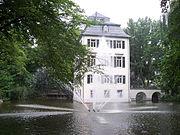 Holzhausen-Schlösschen