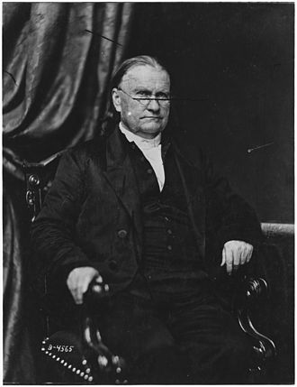 Josiah J. Evans - Image: Hon. Josiah J. Evans, S.C NARA 528688