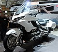 Honda Gold Wing GL1800 - Indonesia International Motor Show 2018 - April 26 2018.jpg