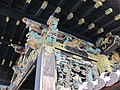 Hongan-ji National Treasure World heritage Kyoto 国宝・世界遺産 本願寺 京都444.JPG