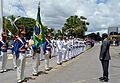 Honras militares e reunião com o Ministro da Defesa de Cabo Verde, Rui Semedo. (16288052923).jpg