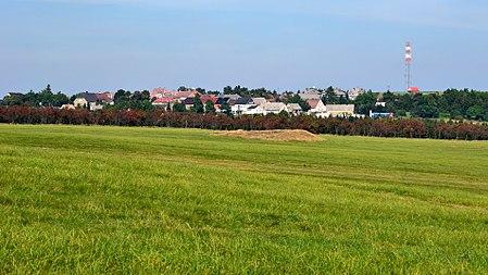 Hora Svatého Šebestiána