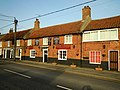 Horse and Groom, Tuesday 26 01 2010.JPG