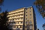 Hotel Avia at old terminal B of Vladivostok International Airport. 08.jpg