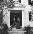 Houghton MS Am 1743.26 (16) - Sarah Orne Jewett in doorway.jpg