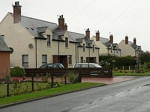 Balkeerie - Houses at Balkeerie