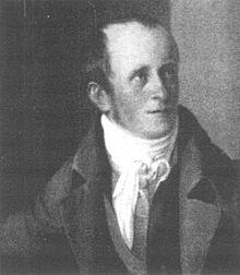 Ernst von Houwald (Quelle: Wikimedia)