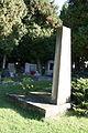 Hrob 3 sovětským vojákům (Černilov), evangelický hřbitov, Černilov.jpg