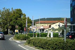 Municipality of Hrpelje-Kozina Municipality of Slovenia