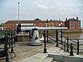 Hull Marina Entrance Lock - geograph.org.uk - 309044.jpg