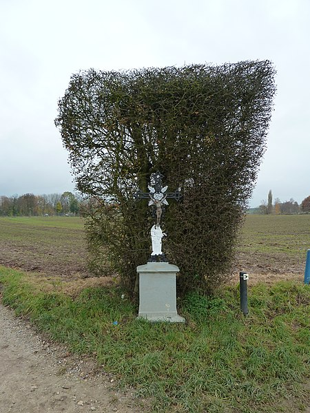 File:Hulsberg-Wegkruis Puttersweg-Achterste Lange Gats.JPG