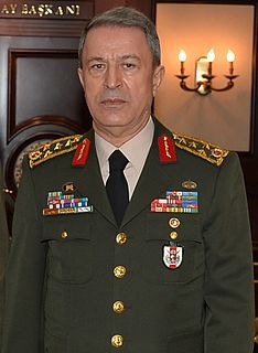 general of turkish armed forces