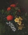 I.L. Jensen - Allamanda, krap og orkideer.png