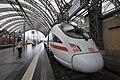 ICE train in Dresden Hauptbahnhof.jpg
