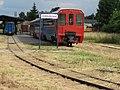 IMG 1188 Stacja kolejowa Jędrzejów Wąskotorowy.jpg