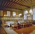 INTERIEUR, CONSISTORIEKAMER, OVERZICHT - Haarlem - 20287899 - RCE.jpg