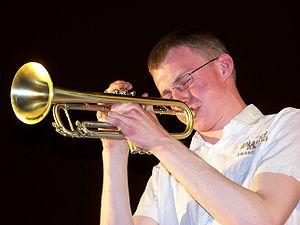Piotr Schmidt - 1st Silesian Jazz Festiwal