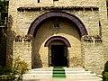 Iaşi,Biserica Sfântul Sava-intrarea principală 6.JPG