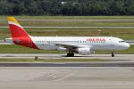 Iberia, EC-JFN, Airbus A320-214 (28356771272).jpg