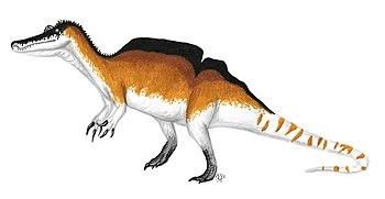 Ichthyovenator laosensis by PaleoGeek.jpg