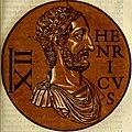 Icones imperatorvm romanorvm, ex priscis numismatibus ad viuum delineatae, and breui narratione historicâ (1645) (14560038260).jpg