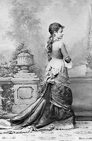 1877 in Sweden - Ida Reis