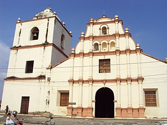 León, Nicaragua - Iglesia San Juan Bautista Subtiava