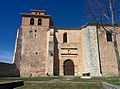 Iglesia de San Martín, Busto de Bureba 01.jpg