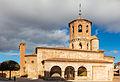 Iglesia de San Miguel, Almazán, Soria, España, 2015-12-29, DD 70.JPG