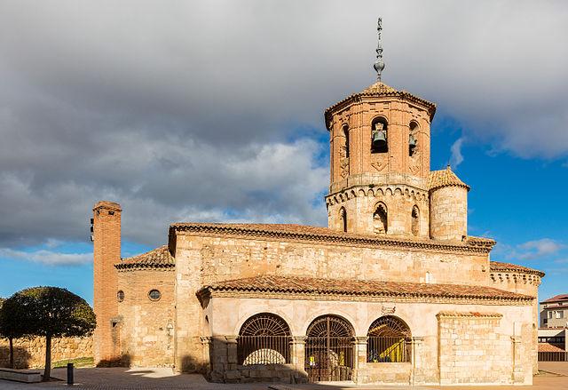 Iglesia de San Miguel (Almazán)