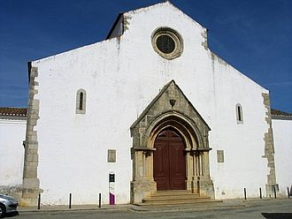 São Clemente (Loulé) - Mother Church of Loulé