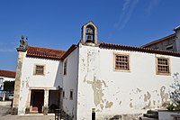 Igreja da Misericórdia da Batalha Fachada.jpg