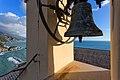 Il rintocco della campana dei frati - Convento Frati Cappuccini Monterosso al Mare - Cinque Terre.jpg