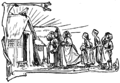 Illustration at page 246 in Grimm's Household Tales (Edwardes, Bell).png