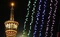 Imam Reza shrine, Shabaniyah celebrations - 19 April 2018 13.jpg
