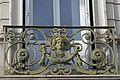 Immeuble-29 rue de la République (Saint-Étienne)-20110205-Balcon.jpg