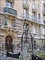 Immeuble art nouveau de Jules Lavirotte (5507694396).jpg