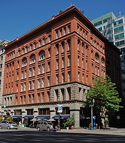 Imperial Hotel (built 1894) - Portland, Oregon.jpg