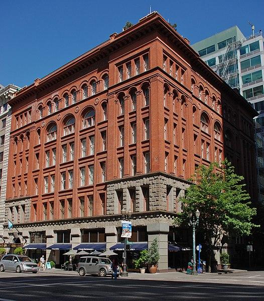 The Portland Hotel New York