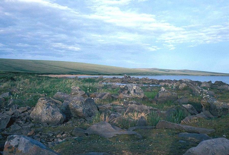 Imuruk Lake